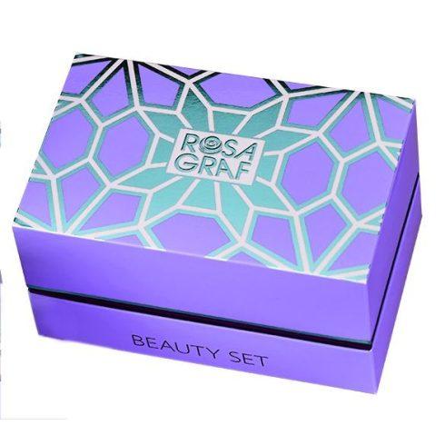 Rosa Graf - Gift Box - Parazsázsa és Hyaluron Díszcsomag 2020