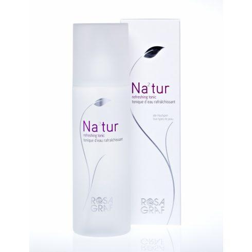 Rosa Graf - Natur Mild Cleansing Tonic - Natur Gyengéd Arctisztító Tonik, 200ml