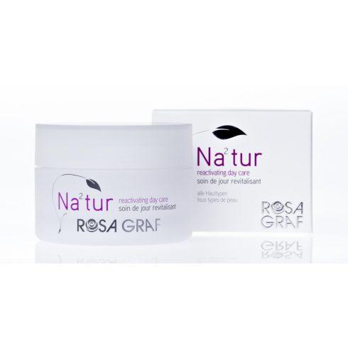 Rosa Graf - Natur Day Care - Natur Könnyű Nappali Hidratáló Krém, 50ml