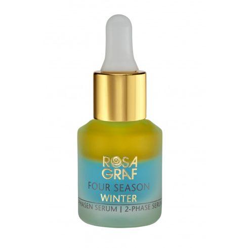 Rosa Graf - Four Season - Winter - Négy Évszak Kétfázisú Szérum - Tél, 15ml