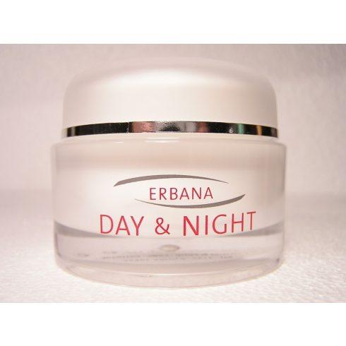 Rosa Graf - Erbana 24h Cream - Erbana 24 Órás Krém, 50ml
