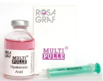 Rosa Graf - MultiPulle Hyaluronic Acid - MultiPulle Hyaluron és Hexapeptid, 30ml