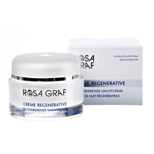 Rosa Graf - Creme Regenerative - Regeneráló Krém, 50ml