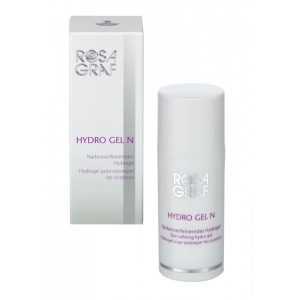 Rosa Graf - Hydrogel N - Hidrogél Hegekre, 50ml