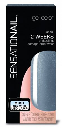 Sensationail - Gél Lakk - Disco Fever, 7,39ml
