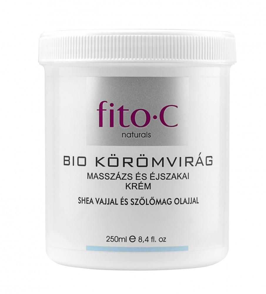 Fitocare - Hydraveg-Körömvirág Krém, 200ml